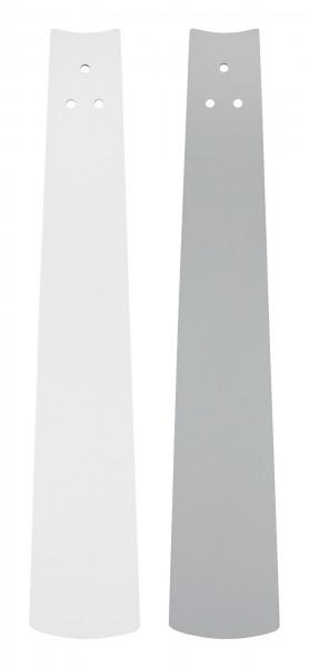 Flügel Weiß/Lichtgrau 152