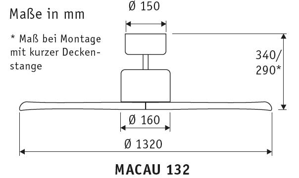 Masse-Macau