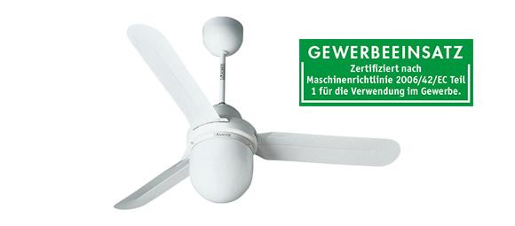 Deckenventilator-Nordik-Design-1SL-DE