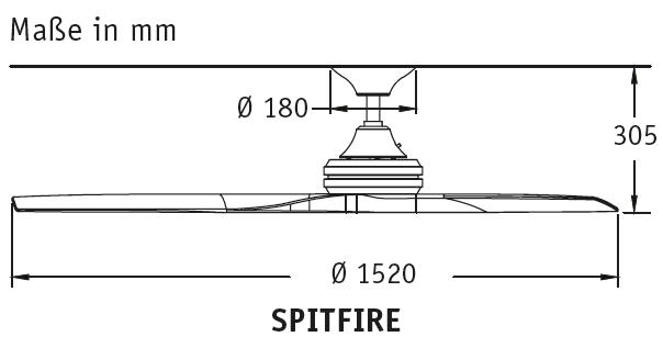Masse-Spitfire