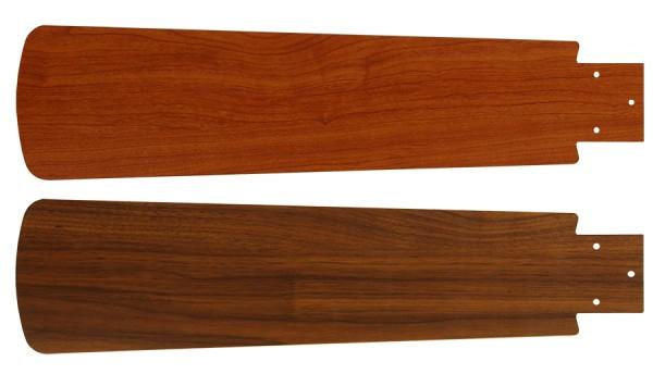 Flügelsatz 105 Nussbaum/Kirschbaum
