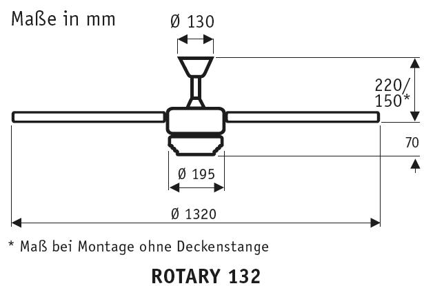 Masse-Rotary