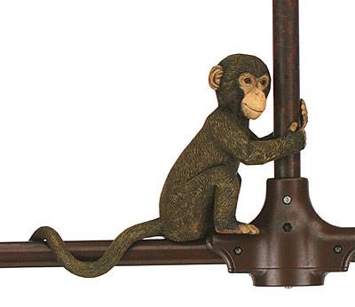 Monkey Palisade