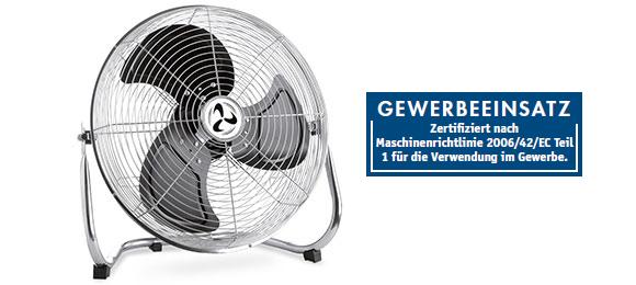 Bodenventilator-Speed4050-G-CH-DE
