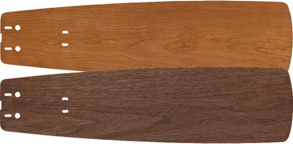 Flügelsatz Kirsche/ Nussbaum 132