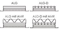 ALG-Zeichnungen