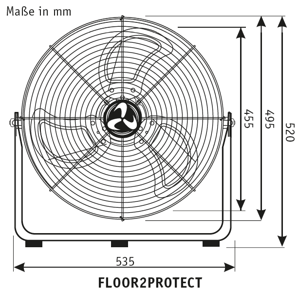 Masse-Floor2Protect