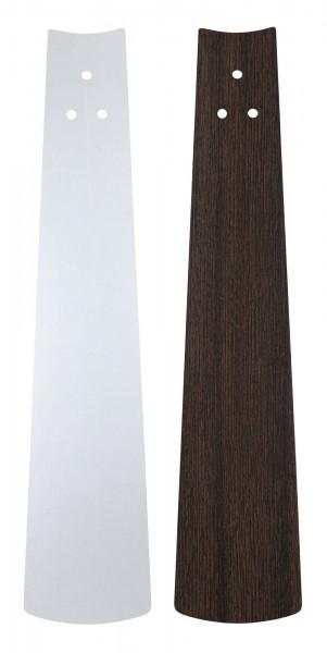 Flügel Wenge/Silbergrau 132