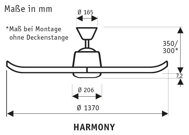 Masse-Harmony