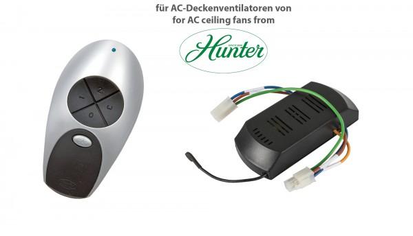 FB-FNK Powerboat mit/ohne Dimmung (Handsender + Empfänger) Hunter