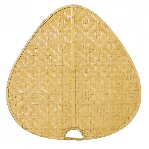 Flügelsatz Bambus natur Ø 132