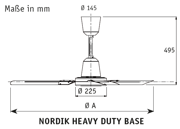 Masse-Nordik-Heavy-Duty-Base