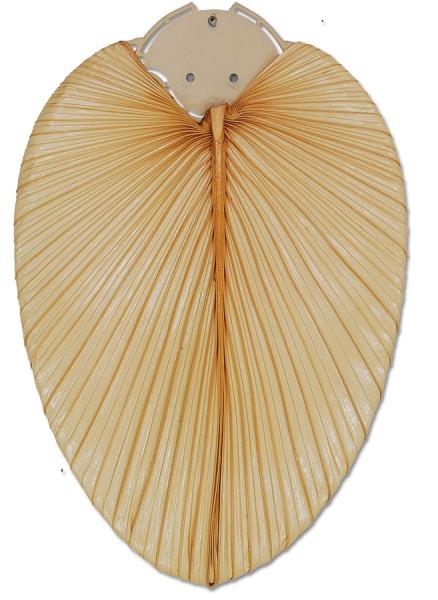 Flügelsatz 132 Palme natur