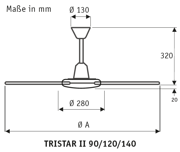 Masse-Tristar