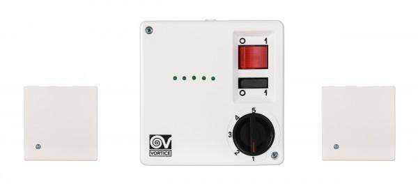 TDA-Homecontrol mit 2 Fühlern