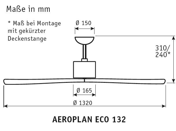 Masse-Aeroplan-Eco
