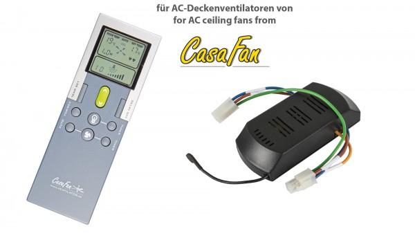 FB-FNK Advanced Temp.-Steuerung (Handsender + Empfänger)
