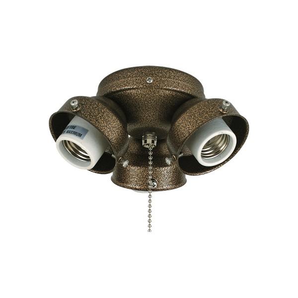 Leuchtenhalterung F301 WE