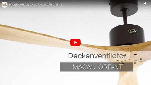 MacauORB-NT