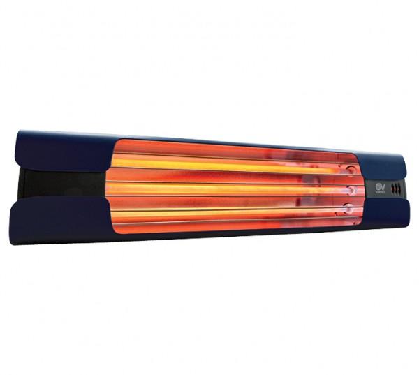 Thermologika Design dunkelblau