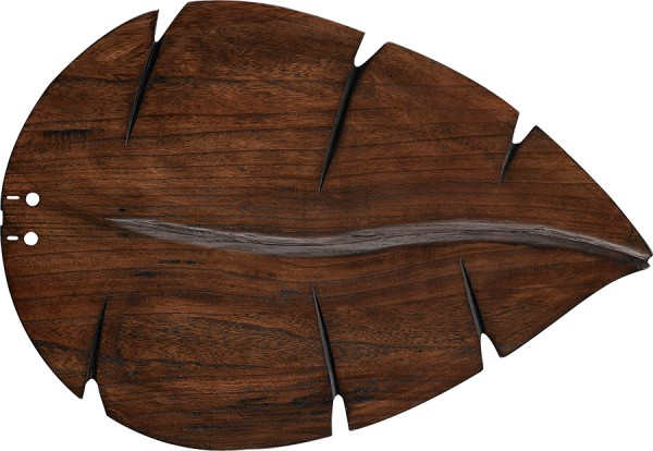 Flügelsatz Nussbaum Blatt 152