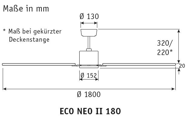 Masse-Eco-Neo-II-180