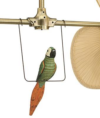 Parrot Palisade