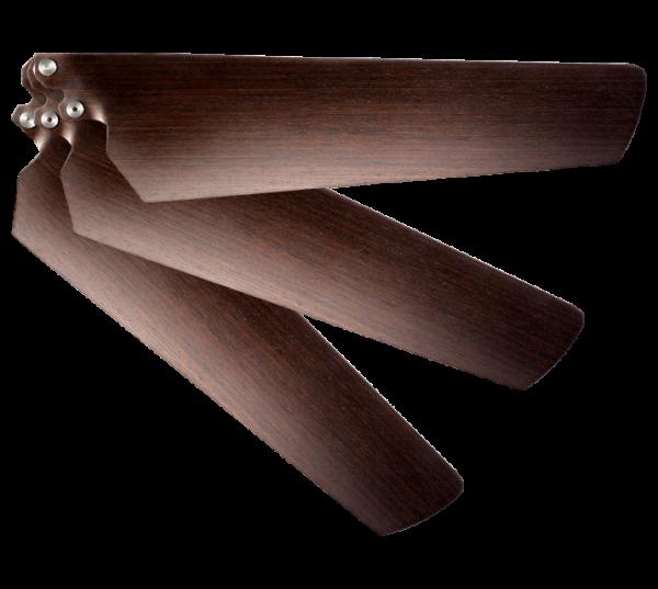 Flügel 120 Carbon Wenge