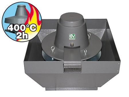 TRT 20 ED-V 4P - 400V/50Hz