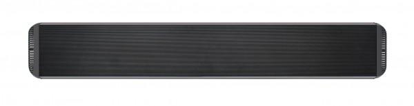 CasaTherm Heatpanel HOTTOP 2400W schwarz