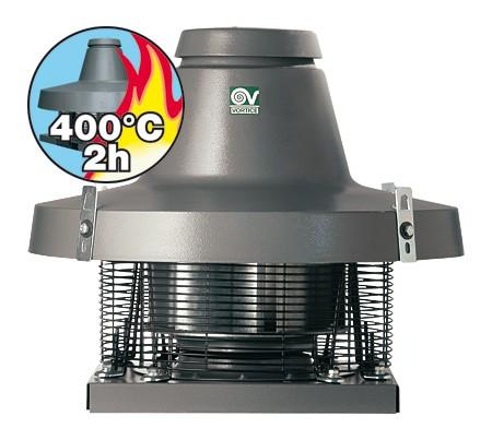 TRT 180 ED 6P - 400V/50Hz