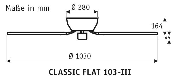 Masse-Flat103-III