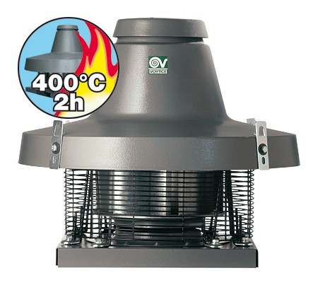 TRT 10 ED 4P - 400V/50Hz