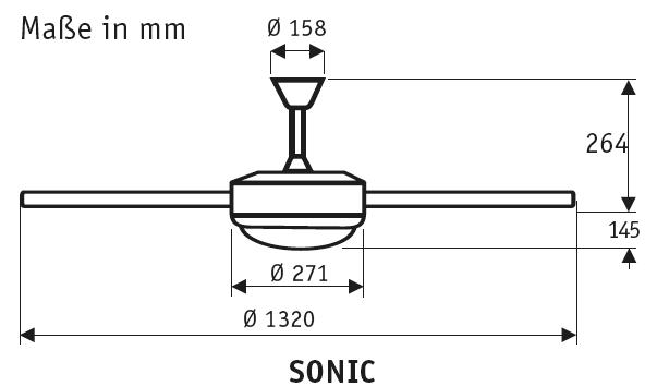 Masse-Sonic