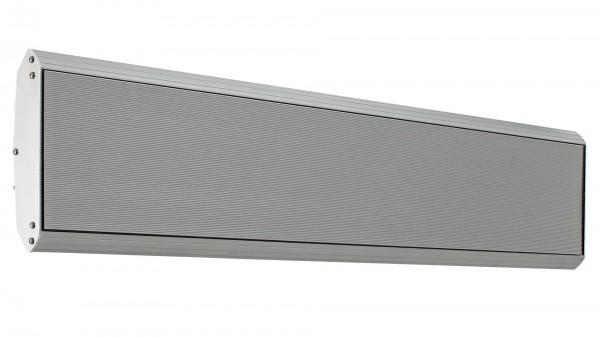 CasaTherm Heatpanel 3200W PLUS silbergrau