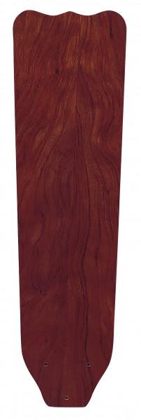 Flügelsatz Mahagoni