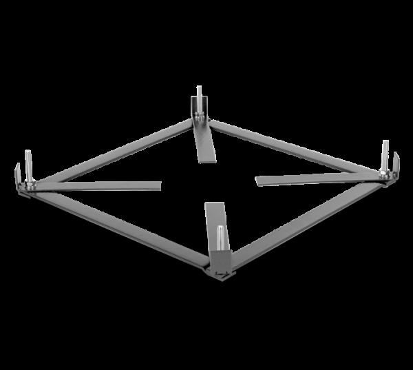 CARF-C 150-160-200 Grundrahmen