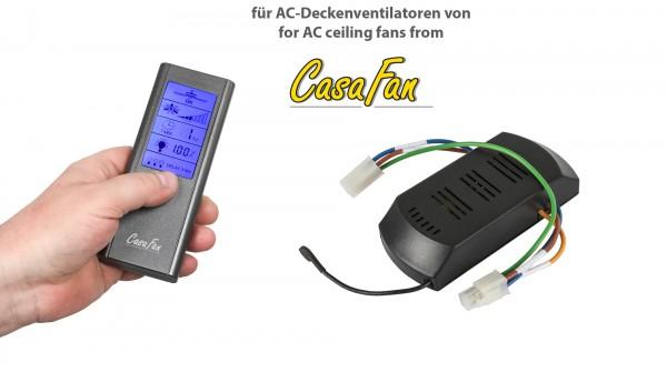 FB-FNK-D LCD Touch (Handsender + Empfänger)