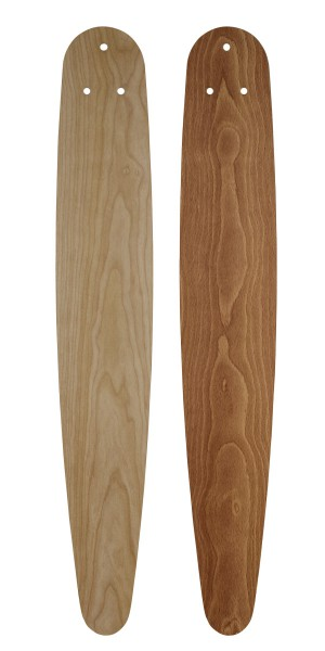Flügel Royal Ahorn/Buche 5 x 180 cm