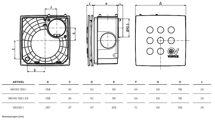 Abmessungen-Micro-I-und-Medio-I