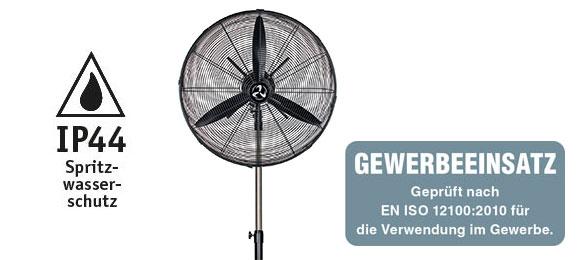 Windmaschine WM3 STAND ECO