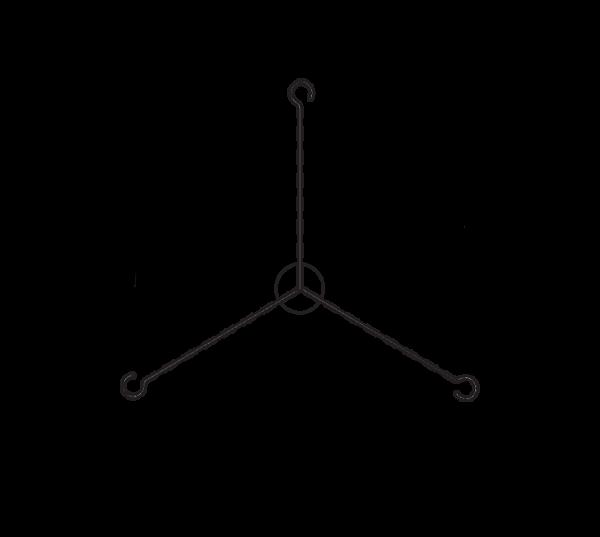 C 45 Ansaugschutzgitter