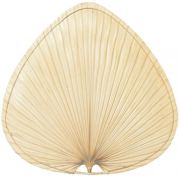 Flügelsatz Palme natur