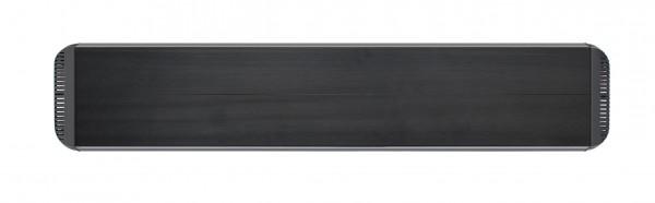 CasaTherm Heatpanel HOTTOP 1800W schwarz
