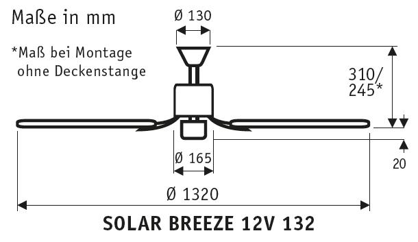 Masse-Solar-Breeze-12V
