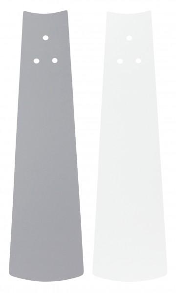 Flügel Weiß/Lichtgrau 103