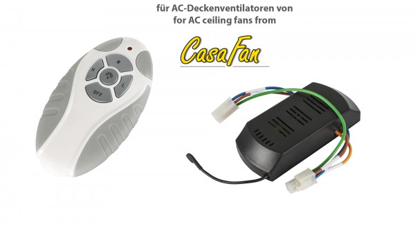 FB-FNK-D Multicode mit Dimmung (Handsender + Empfänger)