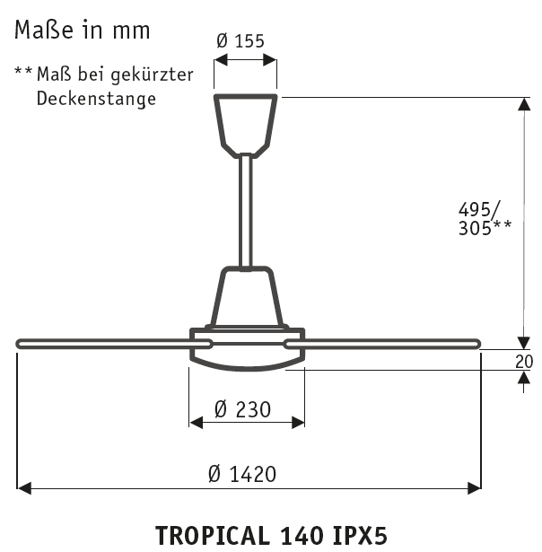 Masse-Nordik-Tropical-IPX