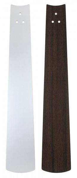 Flügel Wenge/Silbergrau 180