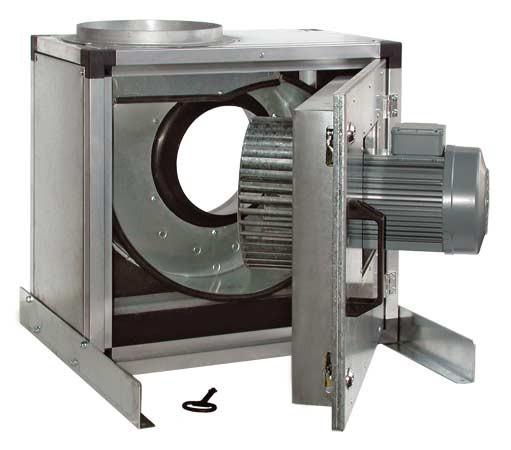 GKB 200/4 M - 230V/50Hz